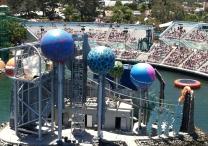 Giant balloons