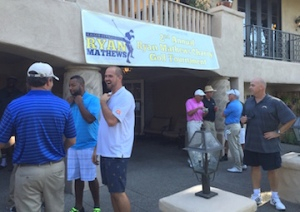 Ryan Mathews Charity 2